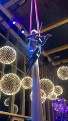 Hire corporate exhibition entertainers Miami