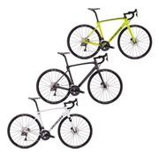 2020 Specialized Roubaix Comp Ultegra Di2 Disc Road Bike