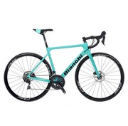 2020 BIANCHI SPRINT 105 DISC ROAD BIKE - Fastyracycles