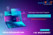 best angular development training