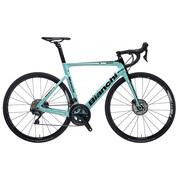 2020 Bianchi Aria Ultegra Disc Road Bike (IndoRacycles)